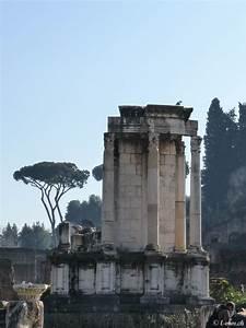 Le Temple De L Automobile : une petite balade au c ur de la rome antique le forum romain ~ Maxctalentgroup.com Avis de Voitures