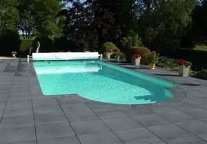 Margelle Pour Piscine : margelle de piscine quel mat riau choisir ~ Melissatoandfro.com Idées de Décoration