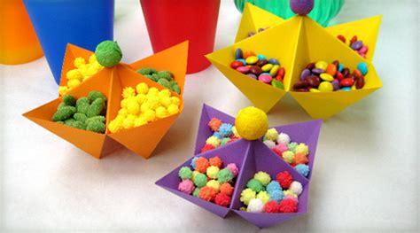 deco pour anniversaire enfant les sali 232 res un bricolage facile 224 faire avec les enfants grandir avec nathan