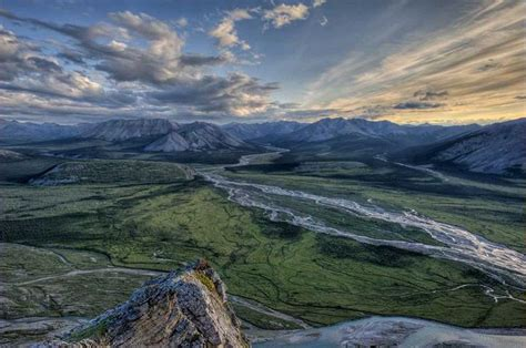 Pin By Michelle On Bing Daily Wallpapers Yukon