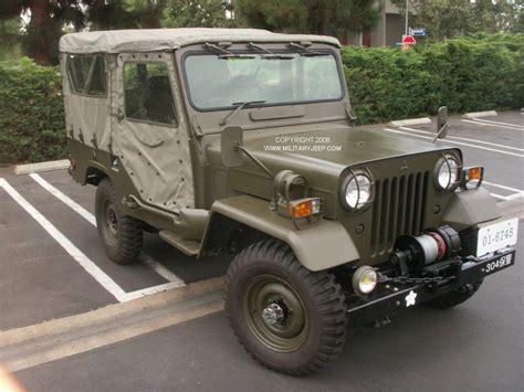 army jeep militaryjeep com mitsubsihi jietai japanese military jeep