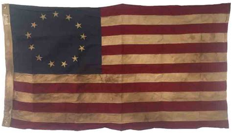 who designed the american flag the u s warship to carry the flag gettysburg flag