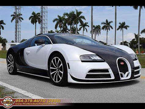16 Bugatti Veyron For Sale Dupont Registry  Autos Post