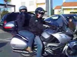 Honda Deauville 700 : honda deauville 700 youtube ~ Kayakingforconservation.com Haus und Dekorationen