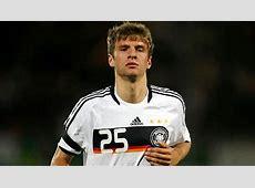 Thomas Müller, jugador del Bayern Munich, podría llegar al