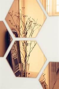 Miroir Cuivre Rose : du cuivre pout r veiller la d co planete deco a homes world bloglovin ~ Melissatoandfro.com Idées de Décoration