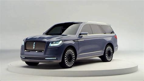 Lincoln Navigator 2018 Release Date by 2018 Lincoln Navigator Interior Features Release Date