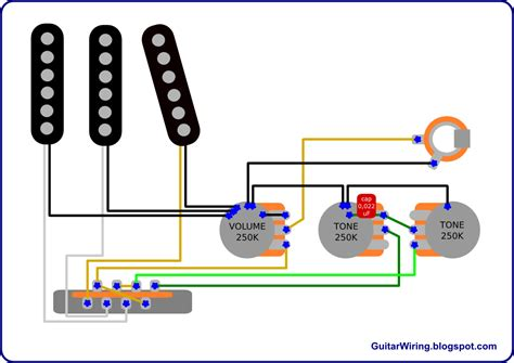 guitar wiring blog diagrams  tips american standard  deluxe stratocaster pre