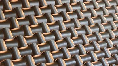 Mesh Structure Wicker Surface Background 4k Uhd