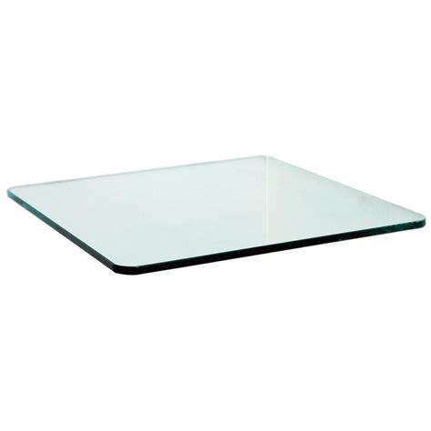 glass shelf floating glass shelves 3 8 in square glass corner shelf
