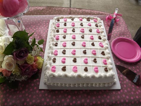 costco cake   wedding   Pinterest   Costco cake, Costco and Cake