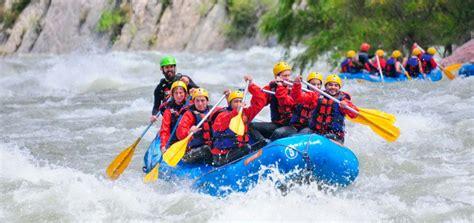 SALTA RAFTING - Kayak - Canopy - Adventure Travel in ...