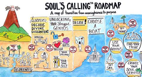 souls calling roadmap  uncover  coaching