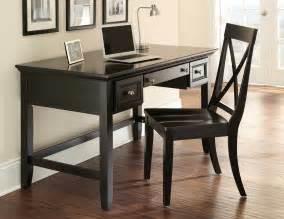 buy oslo black writing desk by steve silver from www