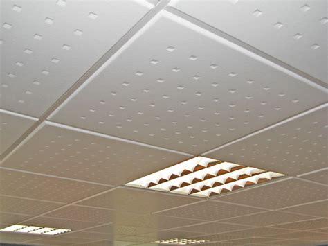 faux plafond bureau faux plafond suspendu plafond platre
