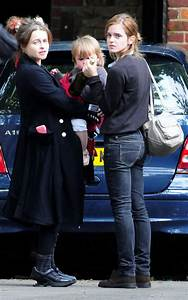 helena & emma watson - Helena Bonham Carter Photo (6602140 ...