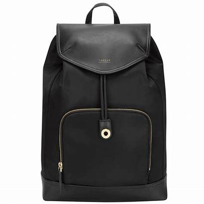 Targus Backpack Newport Drawstring Mochila Pasador Laptop