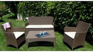 Salon Jardin Ikea : salon de jardin ikea l 39 univers du jardin ~ Premium-room.com Idées de Décoration