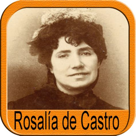 Amazoncom Rosalía De Castro Appstore For Android