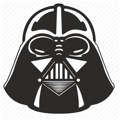 Darth Vader Clip Darth Vader Mask Vector Clipart Best