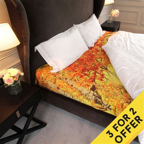 Personalised Bed Sheets Uk Design Your Own Bedding Online