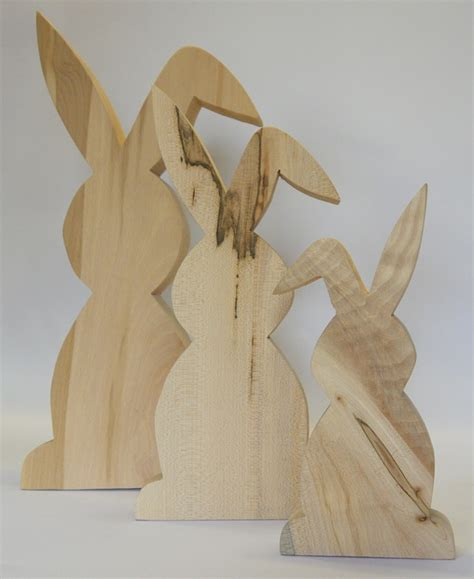 Osterhasen auf dem stück papier vorzeichnen oder ausdrucken. Holzliebe-Hase, Knickohr, glatt, Gr. 2, Hoehe 36 cm, Holzdeko   HOLZLIEBE-ISERLOHN ...