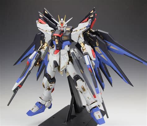 Pg Strike Freedom Gundam pg  strike freedom gundam modeled  photoreview 1399 x 1200 · jpeg