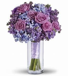 Lilacs | Bouquet Wedding Flower