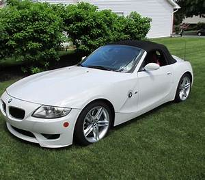 2007 Bmw Z4 M - Pictures