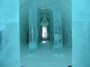 World Visits: Visit To Ice Hotel In Sweden
