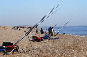 How to Get Started Shore Fishing for Beginners ...