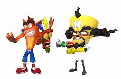 Crash Bandicoot Twinsanity Render Deviantart Recreation Favourites