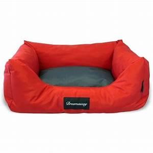 Sofa Pour Chien : sofa boston panier et lit pour chien wanimo ~ Teatrodelosmanantiales.com Idées de Décoration