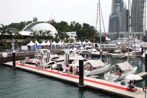 Boat At Marina Bay by Boat Asia The Marina At Keppel Bay Singapore Yacht