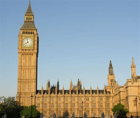 5 Awesome London Landmarks In Pictures
