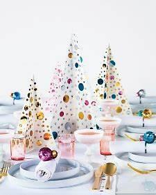 Xmas Celebration Series holiday table arrangements –