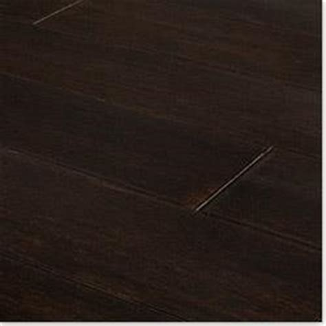 Solano Espresso Bamboo Flooring