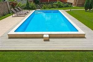 Votre spécialiste de la piscine enterrée à Nevers et à Bourges Piscines Clément
