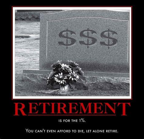 Funny Retirement Memes - retirement meme guy
