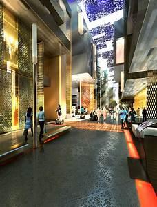 Masdar City Masterplan