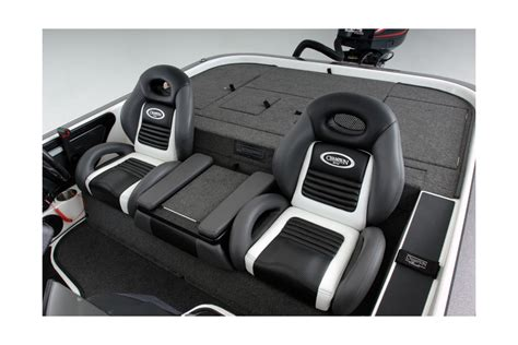 Llebroc Industries Bass Boat Seats gt2 bass boat seats with center console storage box