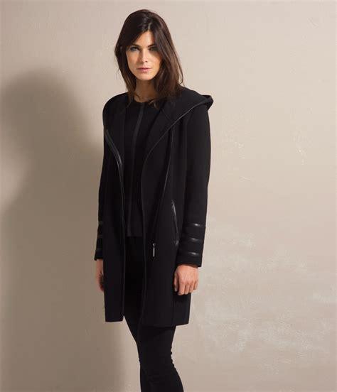 Robe De Chambre Velours Femme - manteau femme viviane boutique