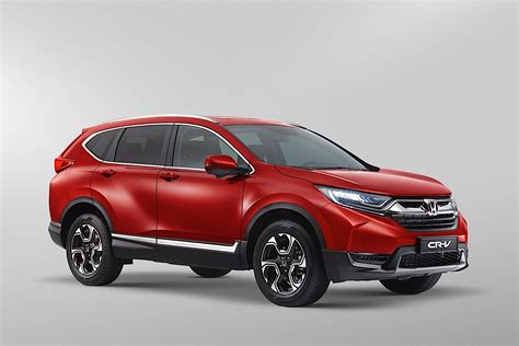 In addition to our honda inventory, we also have a great selection of quality used cars from other automakers as well. HONDA CR-V specs & photos - 2016, 2017, 2018, 2019 ...