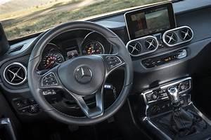Mercedes Class X : tout savoir sur le mercedes classe x pr sentation vid o ~ Melissatoandfro.com Idées de Décoration