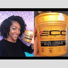 New Eco Styler Gold  Product Review Youtube
