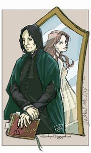 Severus And Lily by Robbertopoli on DeviantArt | Snape ...
