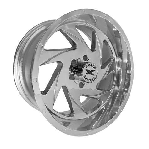 xtreme force wheels xf chrome wheelfire 20x10
