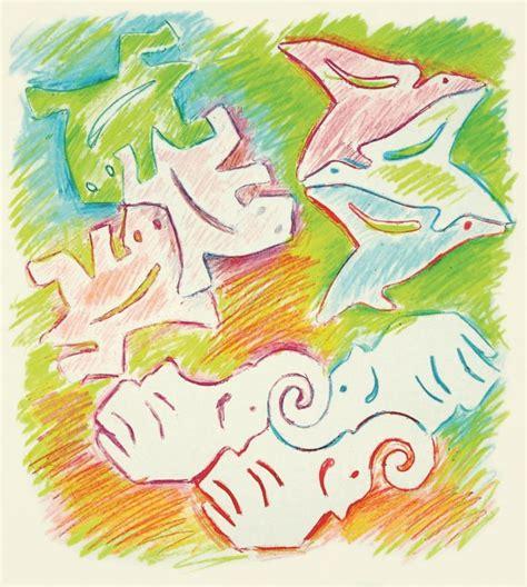 tessellations animal templates roylco