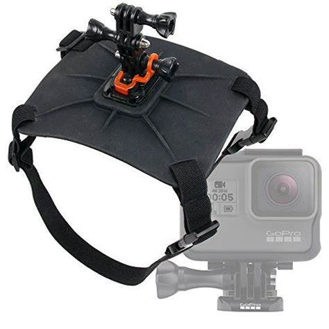 duragadget gopro hero black hero hero hero dog