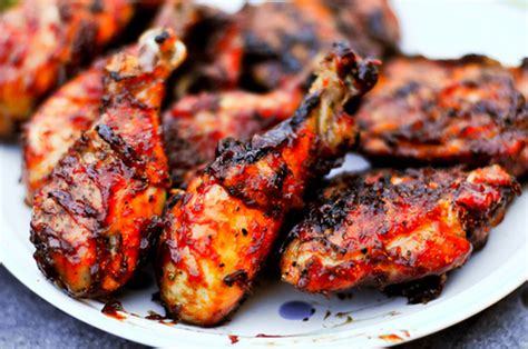 bbq chicken recipe grilling barbecue chicken recipe serious eats